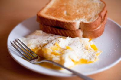 Tips and tricks for cooking eggs