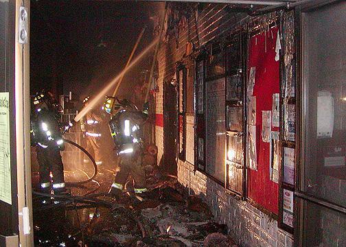 Fire closes gym | Local News Stories | montrosepress.com