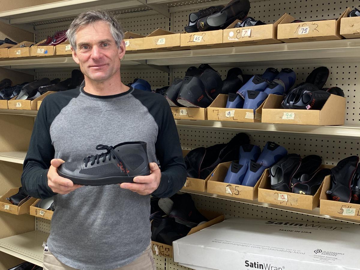 SOM footwear