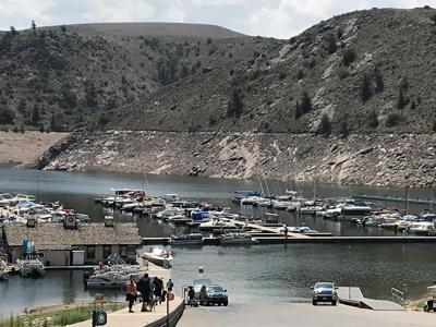As Lake Powell woes worry West, experts call for yet more reduced use
