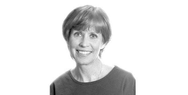 Linda Corwine McIntosh