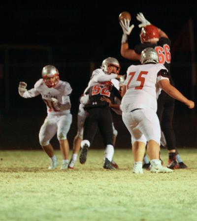 Athlete of the Week: Bode Greiner, MHS football