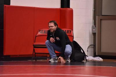 Policy dispute leads to Westmoore wrestling coach's unexpected departure
