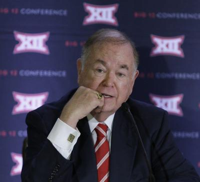 Big 12 title game returns in 2017; cable network idea is dead and expansion talk has cooled