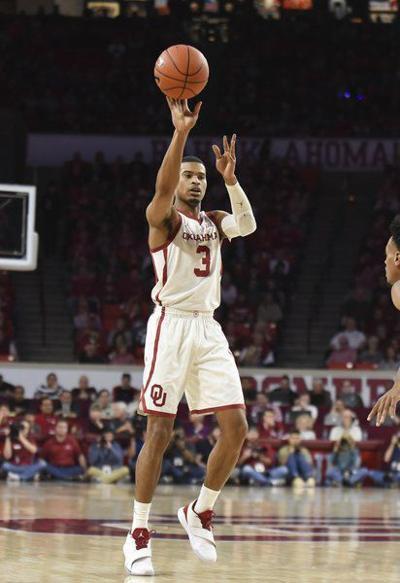 OU men's basketball: Miles Reynolds relishes long-awaited March Madness bid