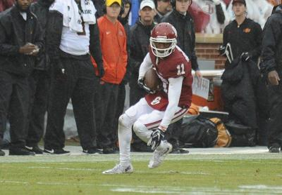 Westbrook leads OU contingent on AP All-American team