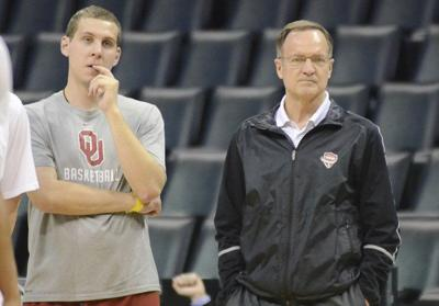 Sooners announce non-conference hoops schedule
