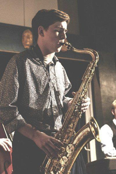 Sax-playing meteorologist births jazz showcase at Othello's
