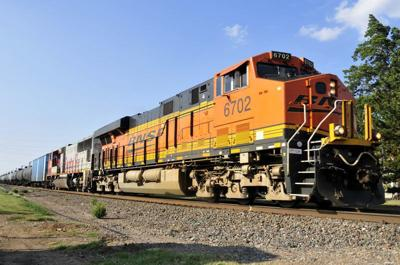 First Railfest to celebrate train fans, local history