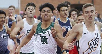 High school track: Norman-area freshmen fare well on state meet's final day