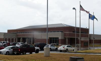F. Dewayne Beggs Detention Center