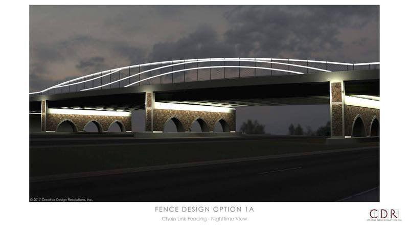 Council approves 34th Street bridge design