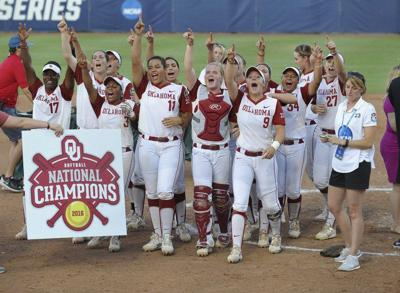 Parker's brilliance carries OU to title