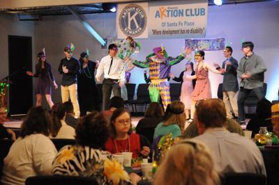 Already a community asset, Aktion Club celebrates official charter