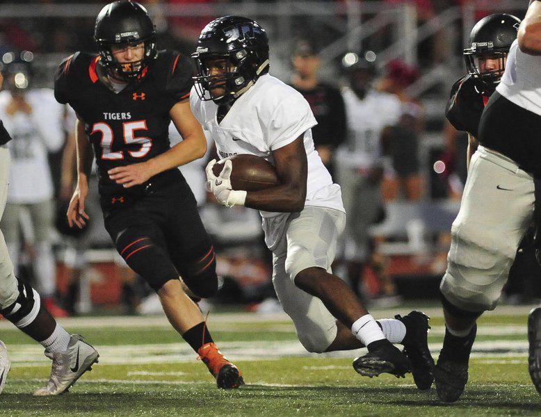 Taking lessons from BA loss, Westmoore focuses on fast start against Jenks