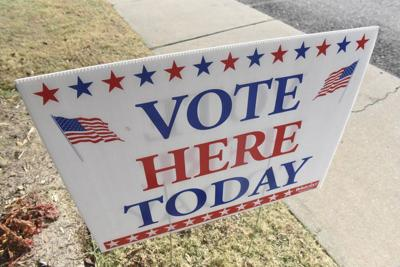 Moore voters approve water infrastructure improvements