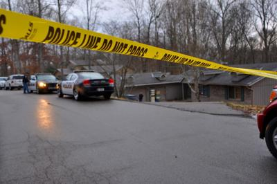 Police unsure what led to Kentucky triple homicide shooting