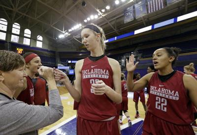Sooners have been here before and won