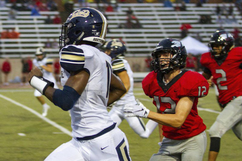 Playoff implications weigh heavy in Moore-Southmoore matchup