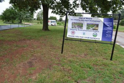 Moore to break ground on Janeway affordable housing