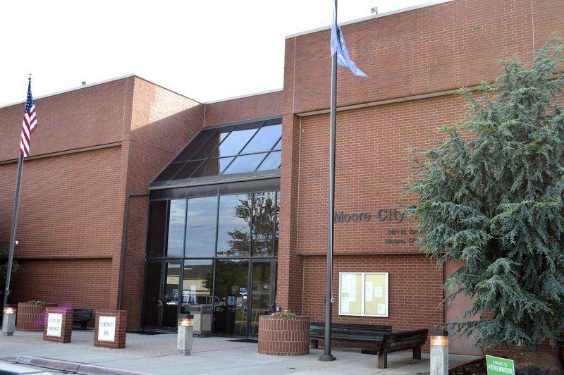Moore City Hall