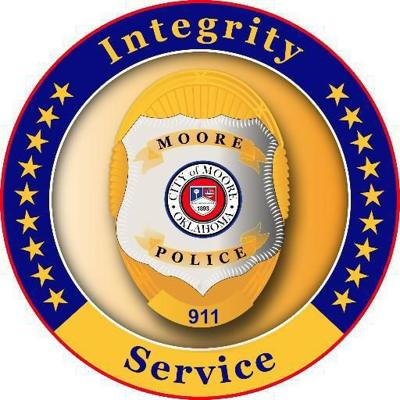 Moore police