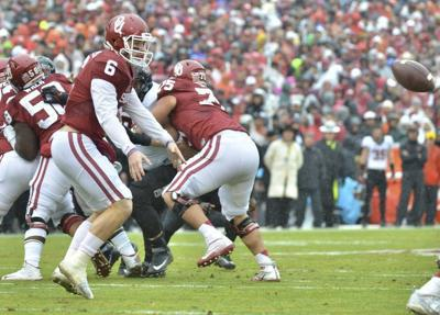 OU insider: Two Heisman finalists shows how dominant the Sooners are with the ball