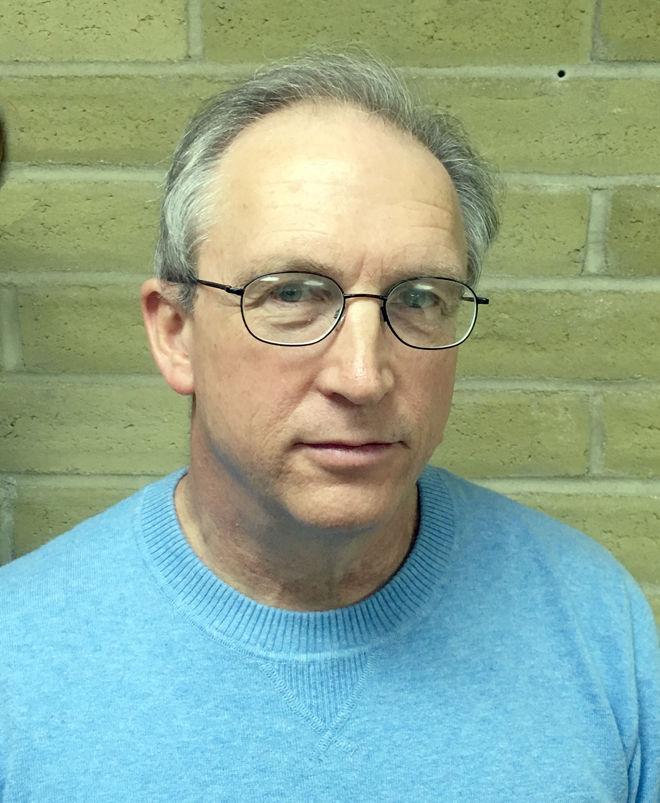 John Key joins News-Press editorial staff