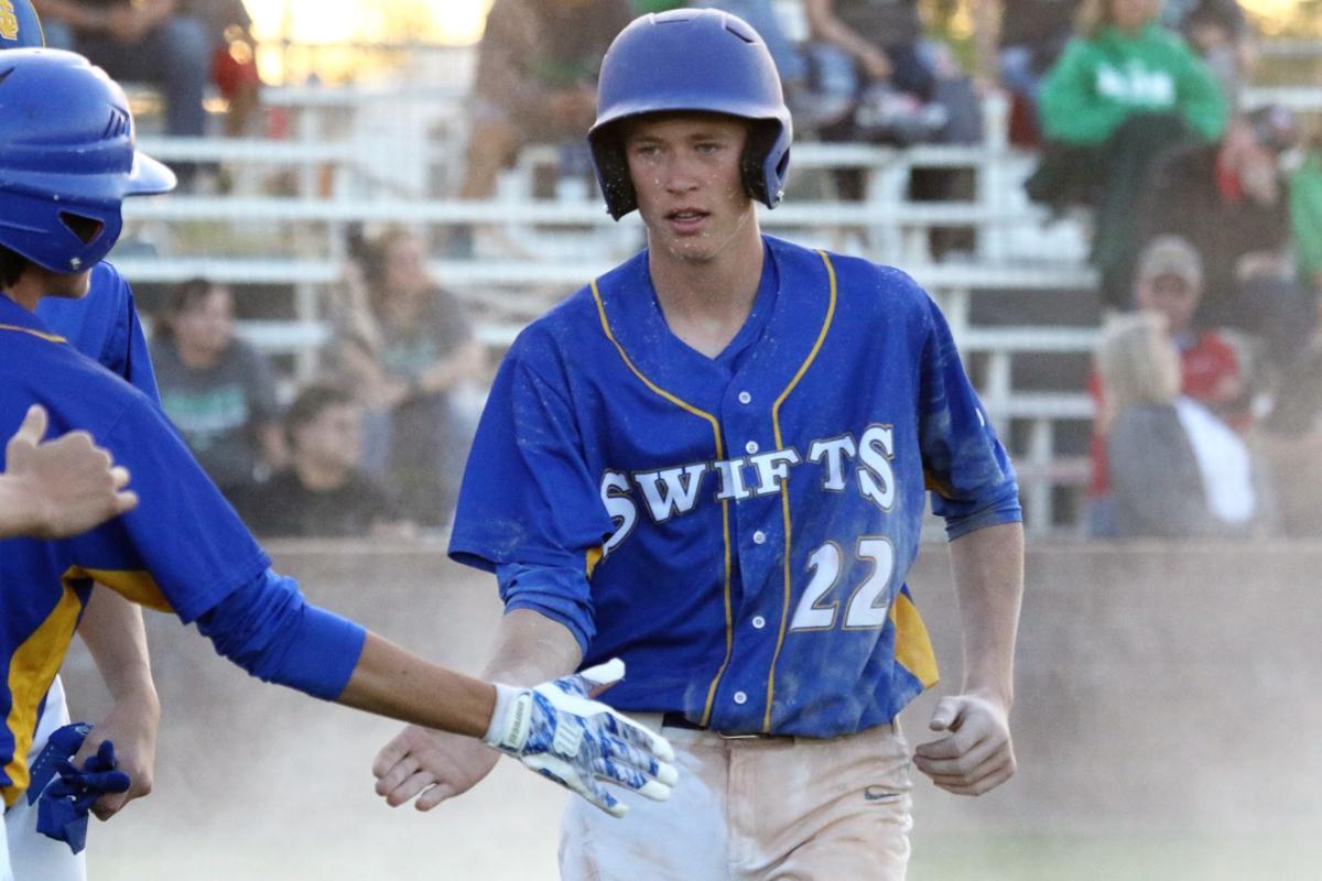 Playoff Baseball at the Demon Diamond | Sports | moorenews com