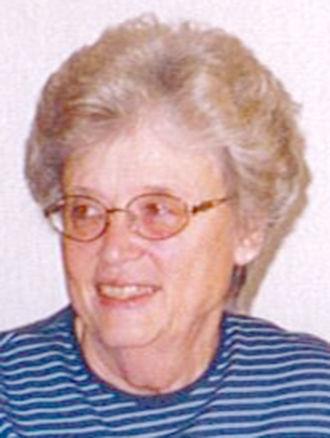 Grace A. Pederson