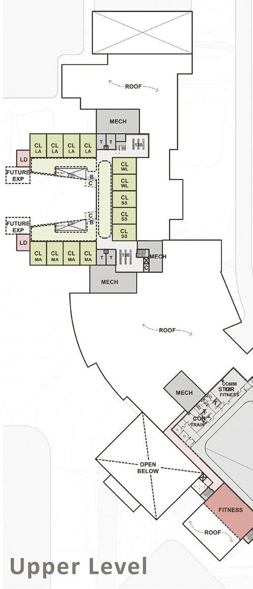 Design 2-Upper level