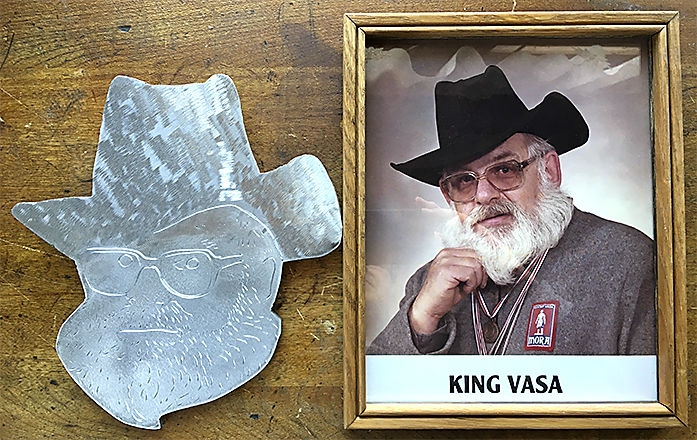 Many Faces of Vasaloppet adds aluminum photo engravings, seeks submissions