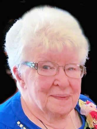 Gladyce E. Anderson