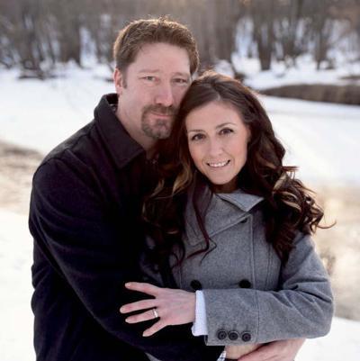 Sanford and Seiberlich to wed