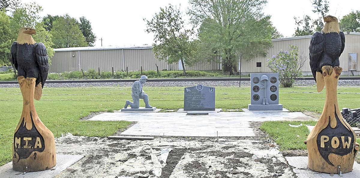 Braham Vietnam Veterans Memorial to be dedicated on Flag Day