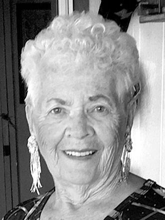 Mary Ann Grace