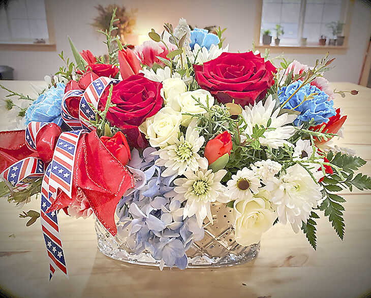 P.S. Bouquet