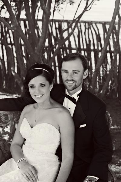 Lindberg-Taylor Wedding