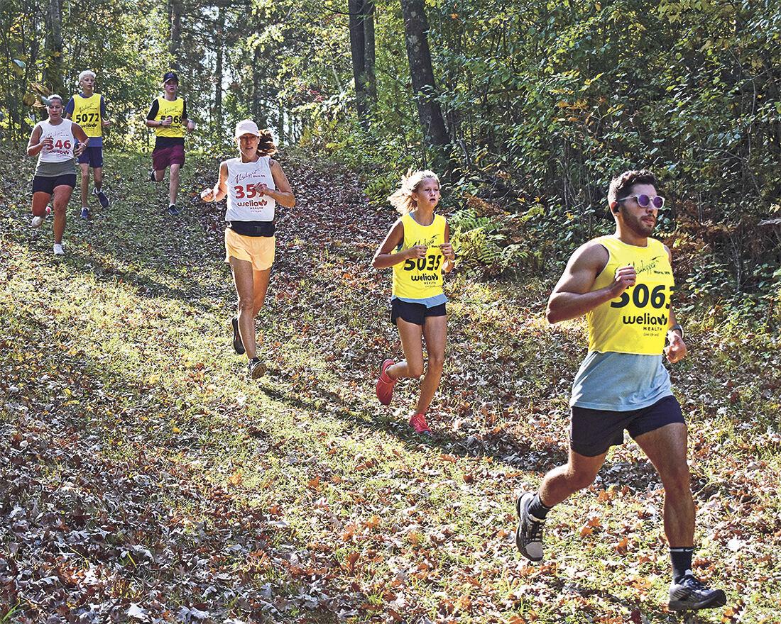 Swedish Mile 1