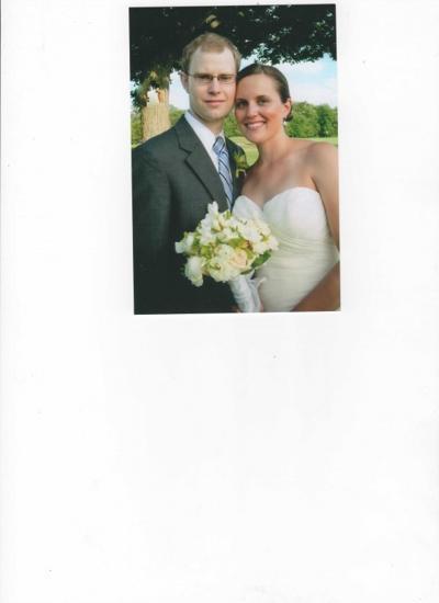 Walper-Blum Wedding