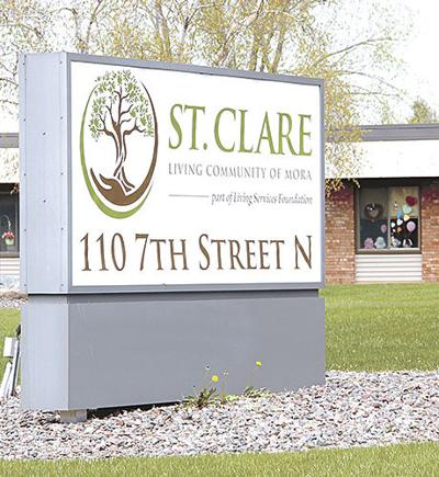 St. Clare's