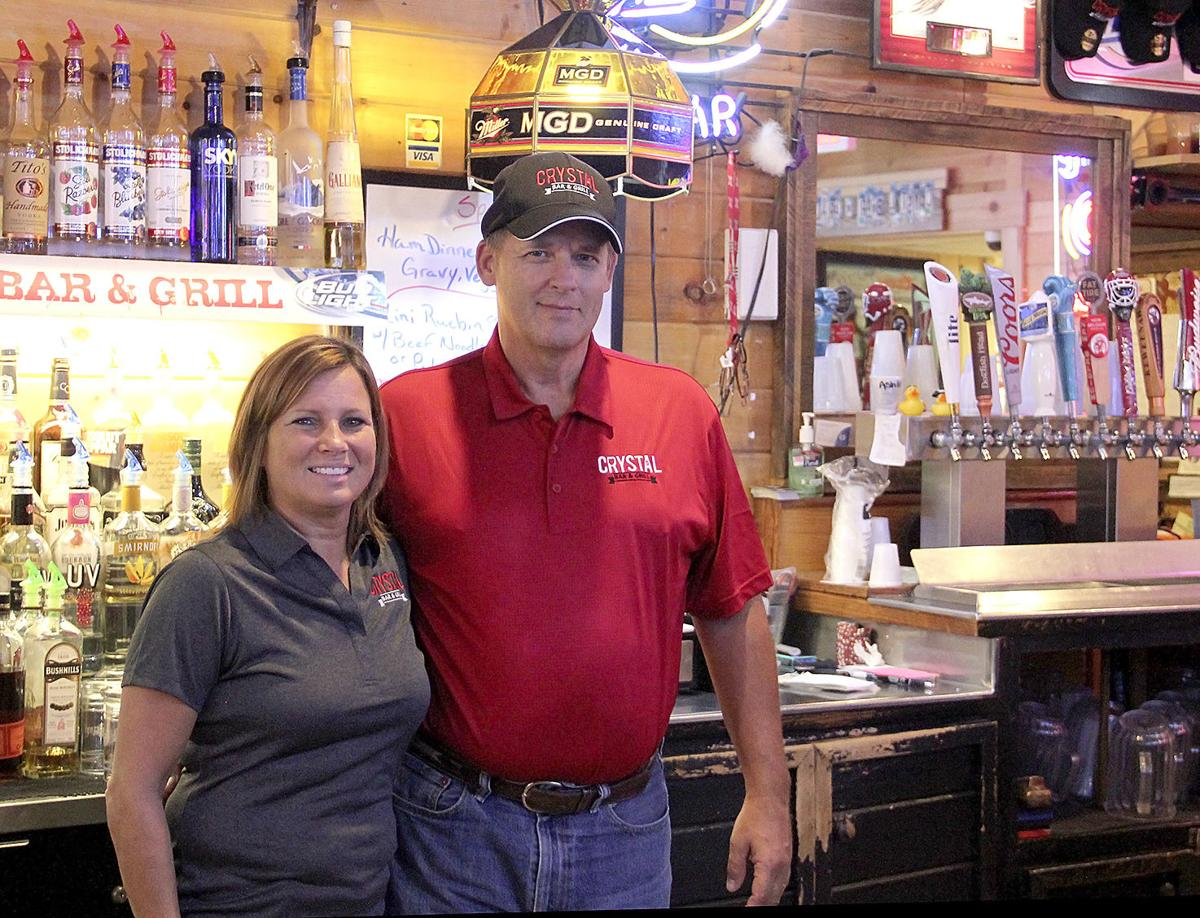 Crystal Bar and Grill under new ownership