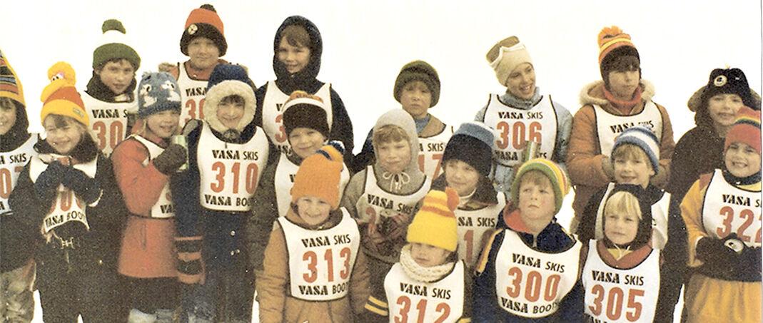 vasa kids