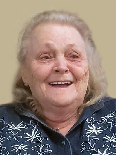 Mary J. Nordlund