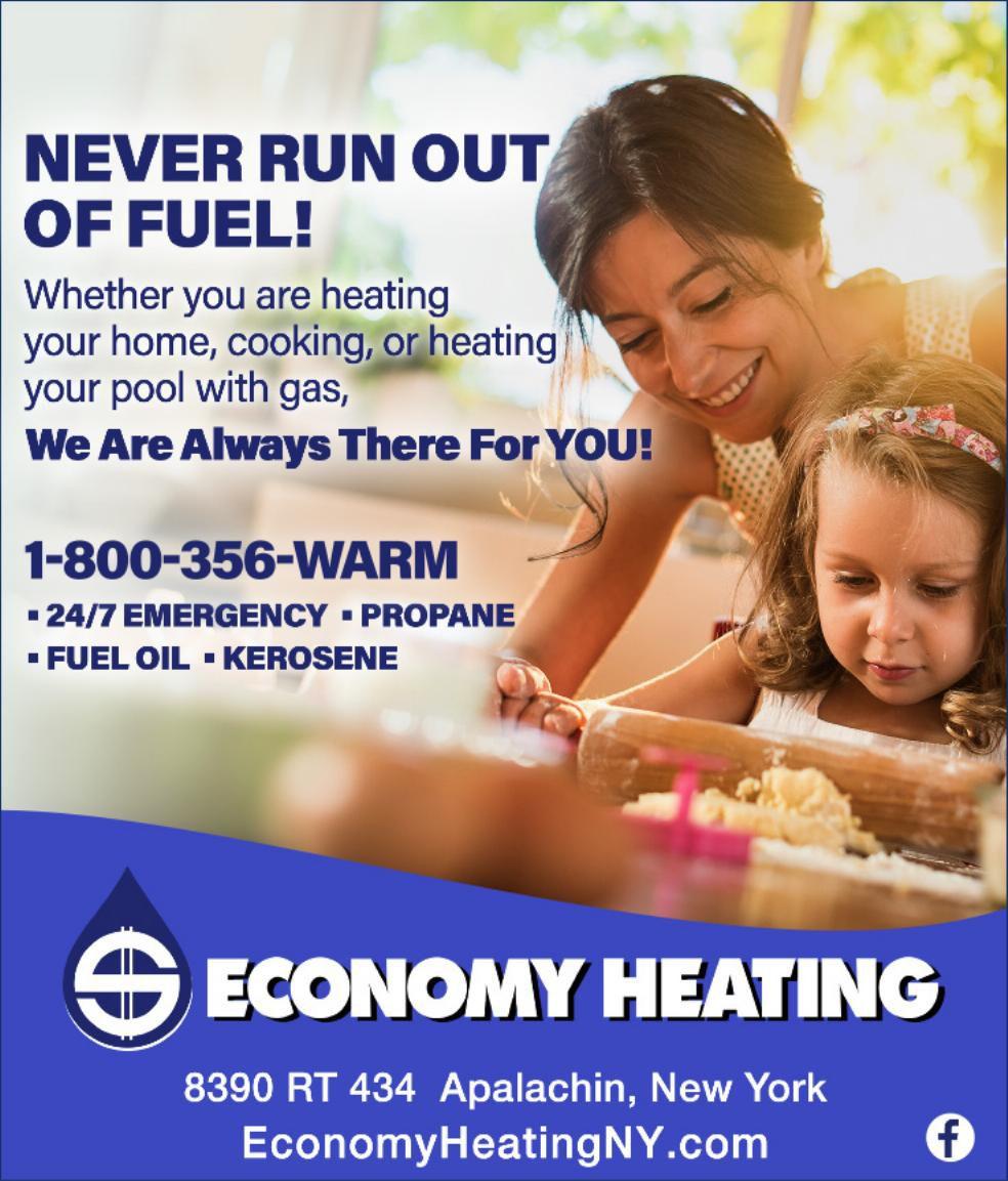 4.2 Economy Heating