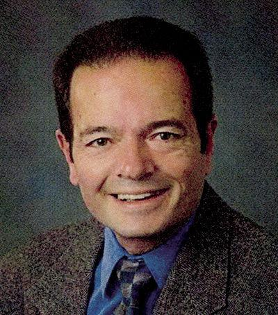 Raymond E. Fraley