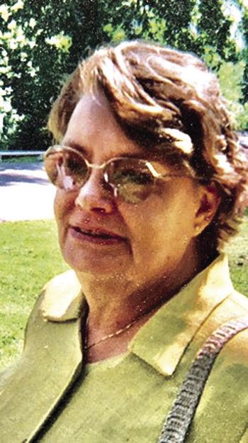 Marikay Irene Jacqueline (Jensen) Buiniskis