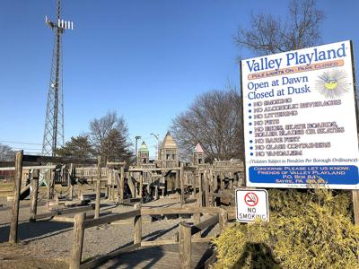 Valley Playland Rebuild project moving forward