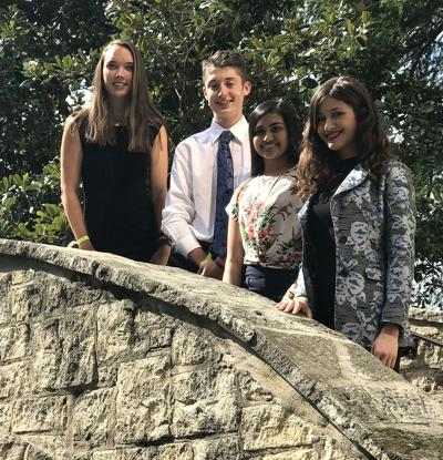 Athens High students compete in national FBLA event