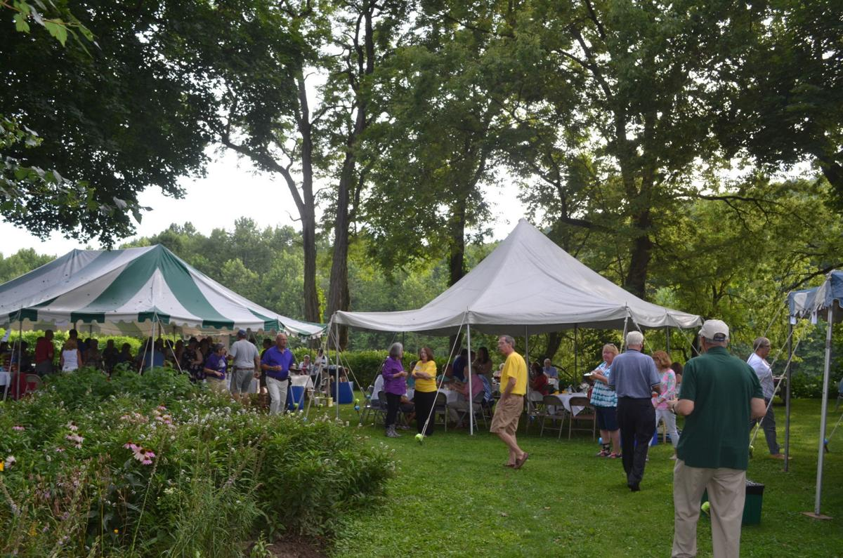 7th Annual Wine and Dine + a Brew or Two